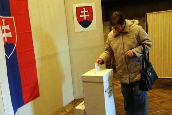 Municipal elections will take place on November 10.