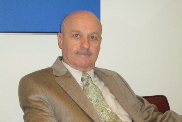 Ambassador Mark Bailey