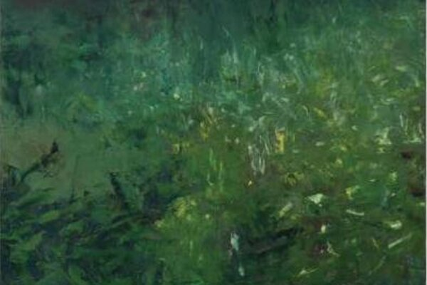 Rastislav Podoba: The end of the garden.