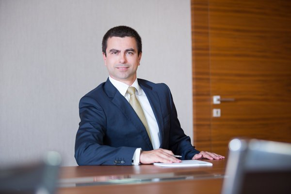 JUDr. Alexander Kadela, managing partner