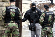 Police have detained some Slovak gang members.