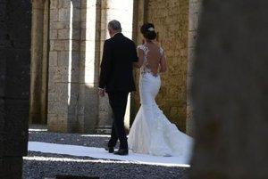 Wedding, illustrative stock photo