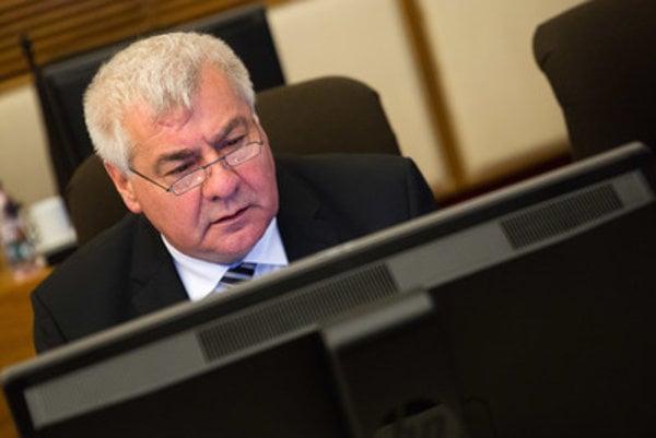 Minister Árpár Érsek