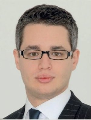 JUDr. Ivan Šafranko, Senior Consultant, Ružička Csekes s.r.o
