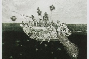 Brunovksý: The Ship of Fools