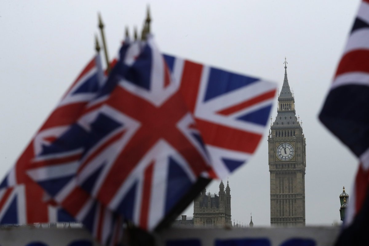 The Uk Must Hold A General Election Or Another Brexit Referendum