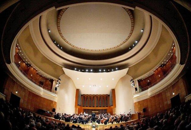 Slovak State Philharmonic, Košice