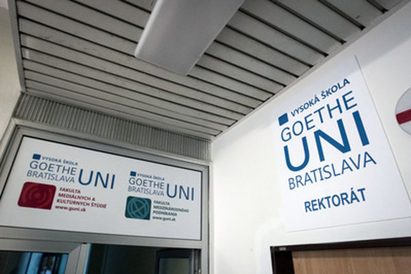 Goethe Uni Bratislava