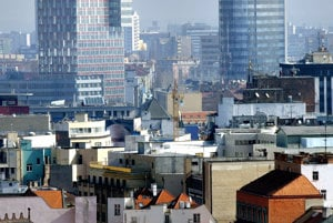 Bratislava is most attractive city for business services centres