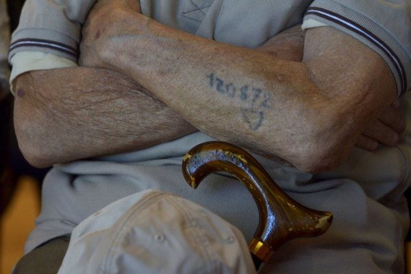 A tattoo, illustrative stock photo