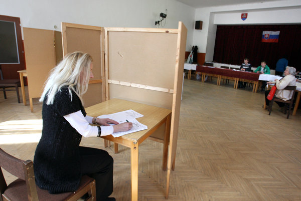 Slovaks will soon vote in Parliamentary elections.