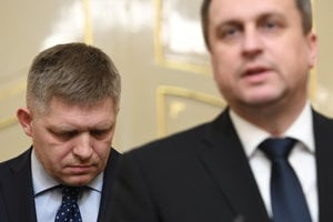 Fico is ready to resign.
