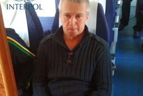 František Matik extradited to Slovakia