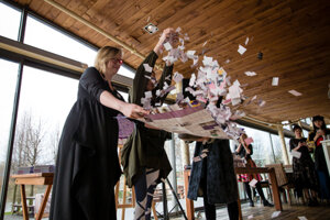 Launching of the Bratislava Fashion Map 2018