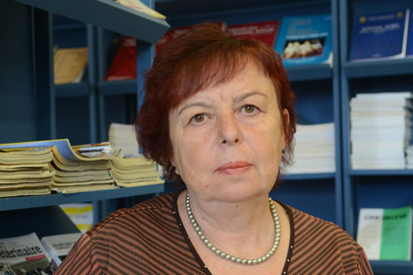 Vlasta Nováková