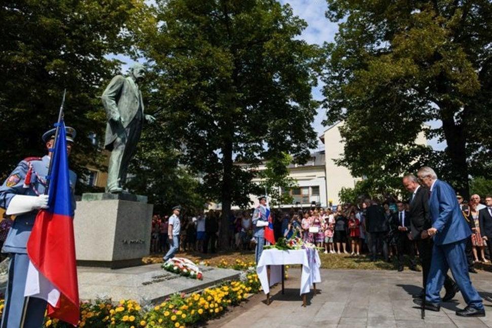 Czechoslovakia was saving grace for Slovaks - spectator.sme.sk 1525d70680