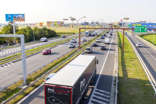 Highways, illustrative stock photo