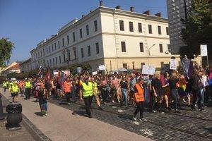 Pride Košice, Sep 1, 2018