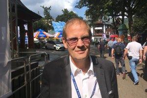 David Crewford