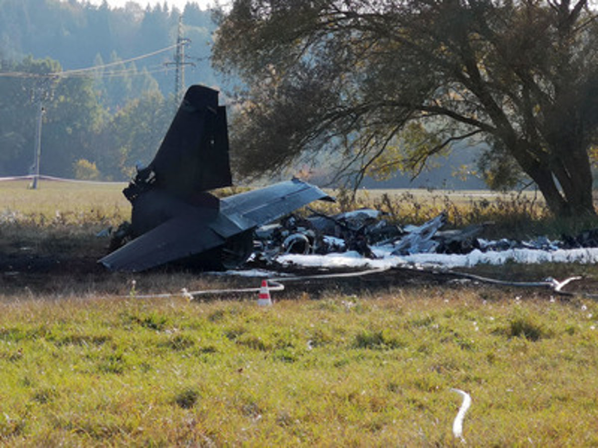Airplane crash with a football team: the last words of the pilots revealed the cause of the accident