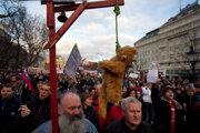 2012 Gorilla protests
