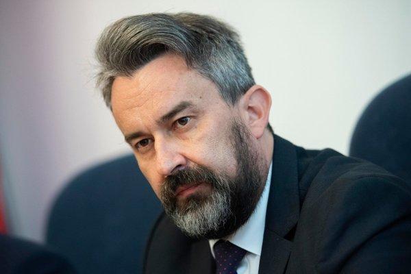 René Vanek.