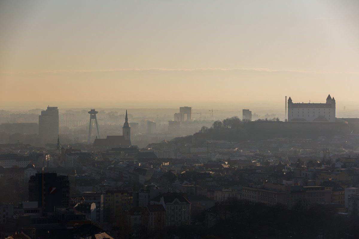 Bratislava is not better off than Vienna even though statistics ... 5a58c800e67