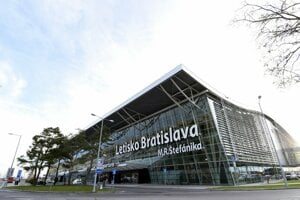 Bratislava Airport is the eighth best airport in eastern Europe.