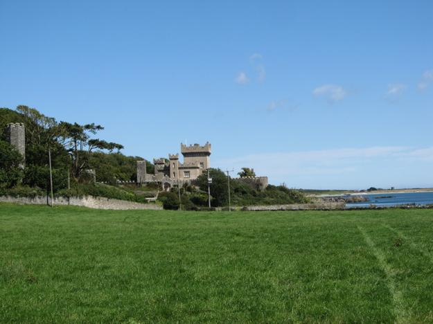 Quintin Bay