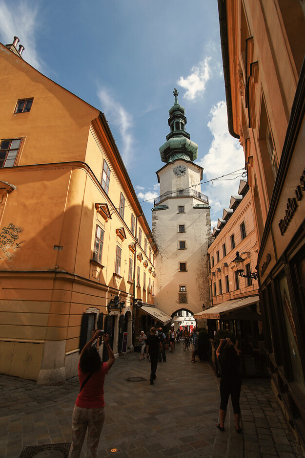 7bed92828f390 Interesting and captivating places to visit in Bratislava ...