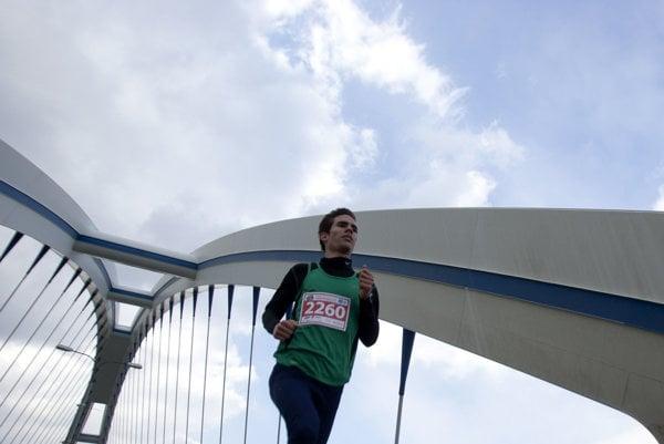 ČSOB Marathon Bratislava 2012