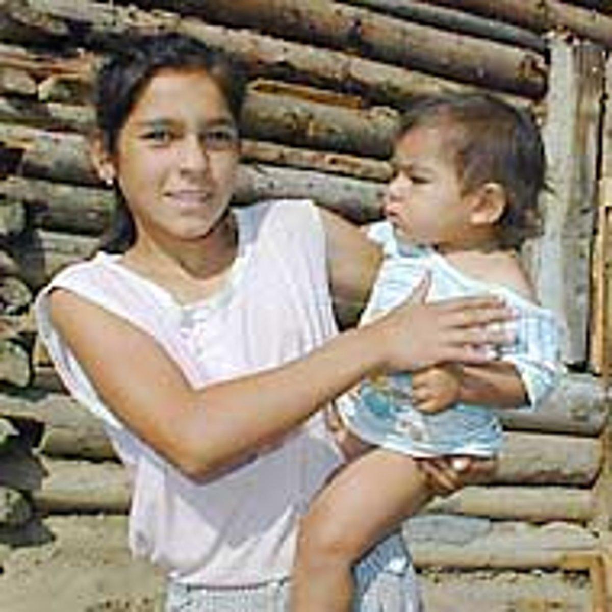 Report Roma Women Sterilised Against Their Will Spectator Sme Sk