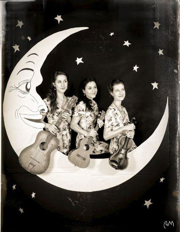 Paper Moon Trio