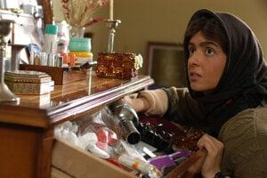 Irán:ci Film Festival 2020 Bratislava