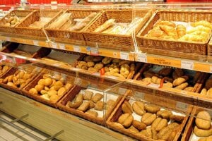 Bakery products most often go to waste in Slovak households, a 2019 NPPC survey found.
