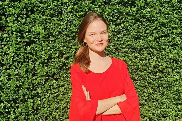 Miriam Prívarová