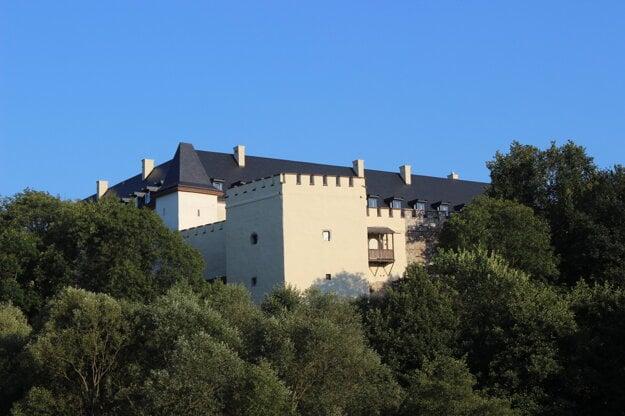 Vígľaš Castle