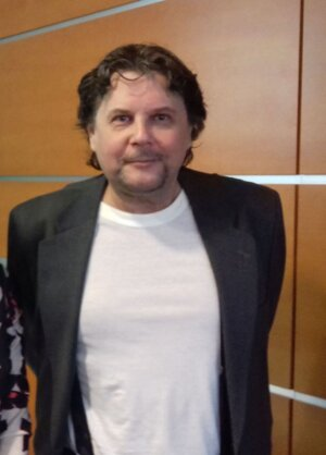 Boris Divinský