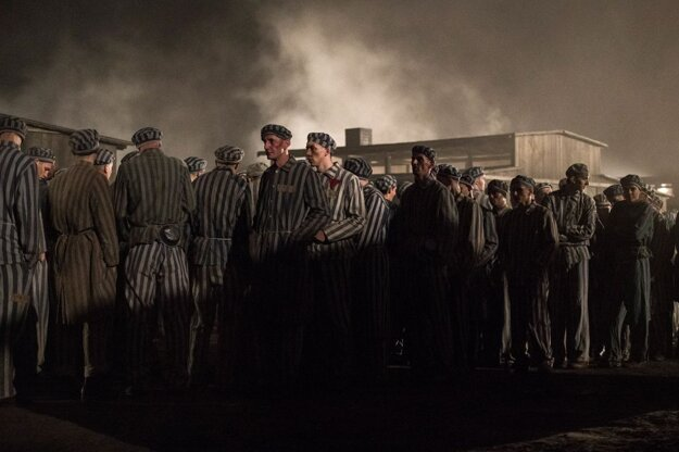 'The Auschwitz Report' is Slovakia's Oscar submission in 2021.
