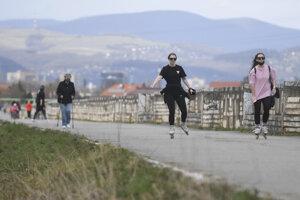 People in Košice