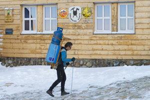BBC Travel spotlights Slovak mountain porters in its latest story.