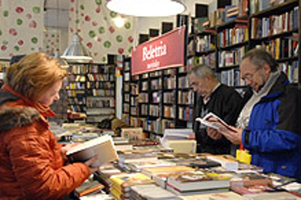 Next year is looking up for publishers and booksellers.