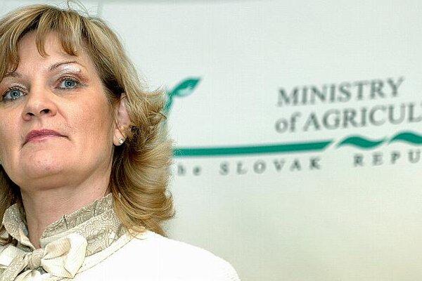 Zdenka Kramplová