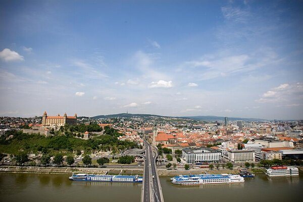 New apartments in Slovakia are the third most expensive or second cheapest in the V4.