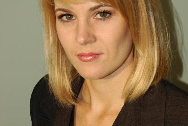 Silvia Vašková