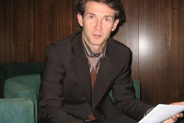 Matthieu Chalumeau
