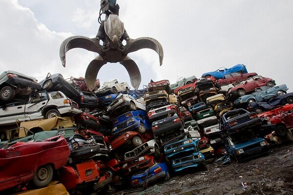Slovaks used up the budget for car-scrapping bonuses.