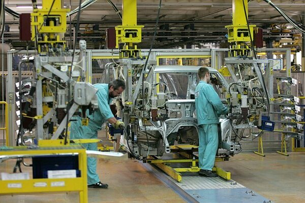 Auto assembly has drawn foreign investors to Slovakia.