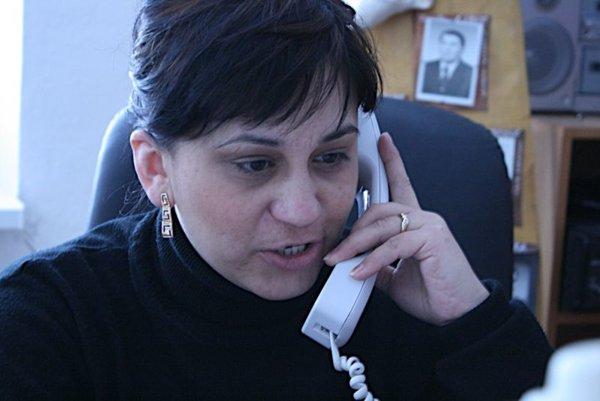 Ingrid Lukáčová