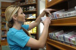 Insurers in Slovakia now cover 5,040 prescription drugs.